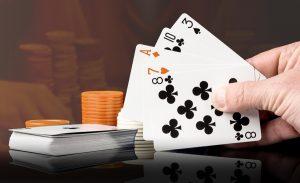 Onine Poker