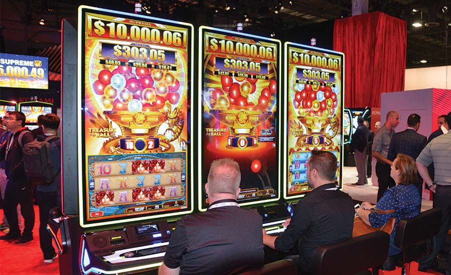 Deal the details of playing the Online Slots games