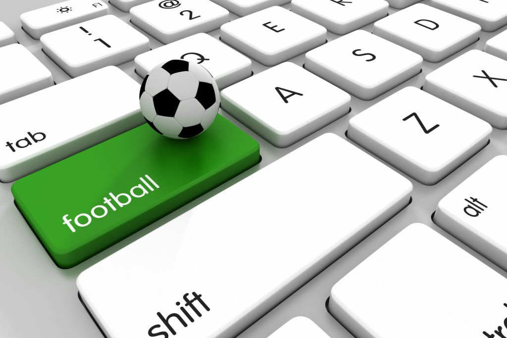 football betting coupon