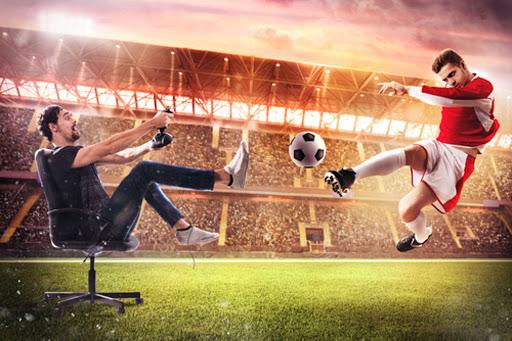 football betting free
