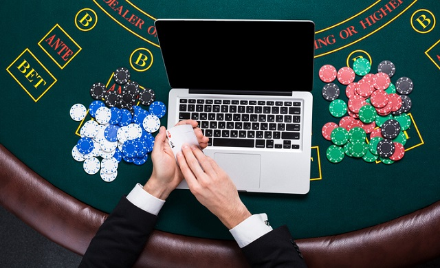 Will Live Online Casino Game changes Into a Hobby?