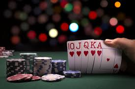 Real Money Poker