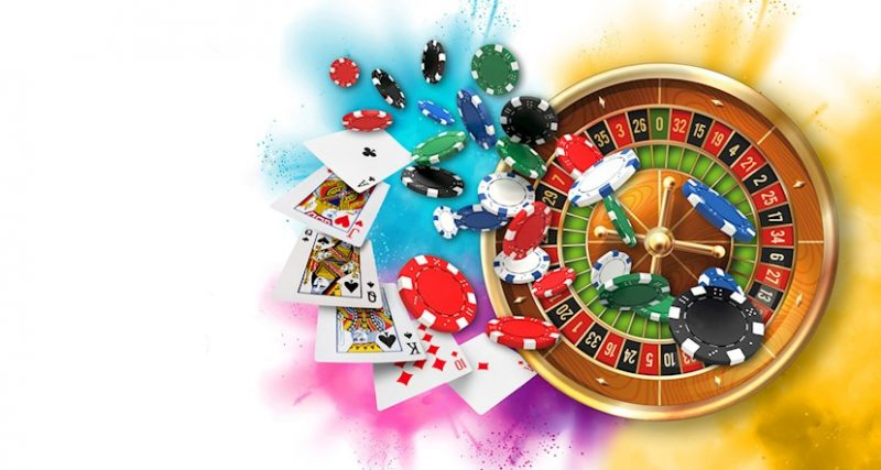 Casino Guide Online
