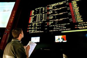 sports betting data