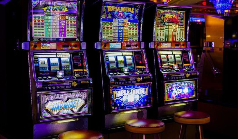 Slot Gambling Review