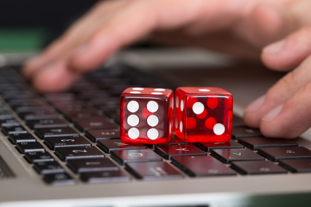 let's play in Gambling