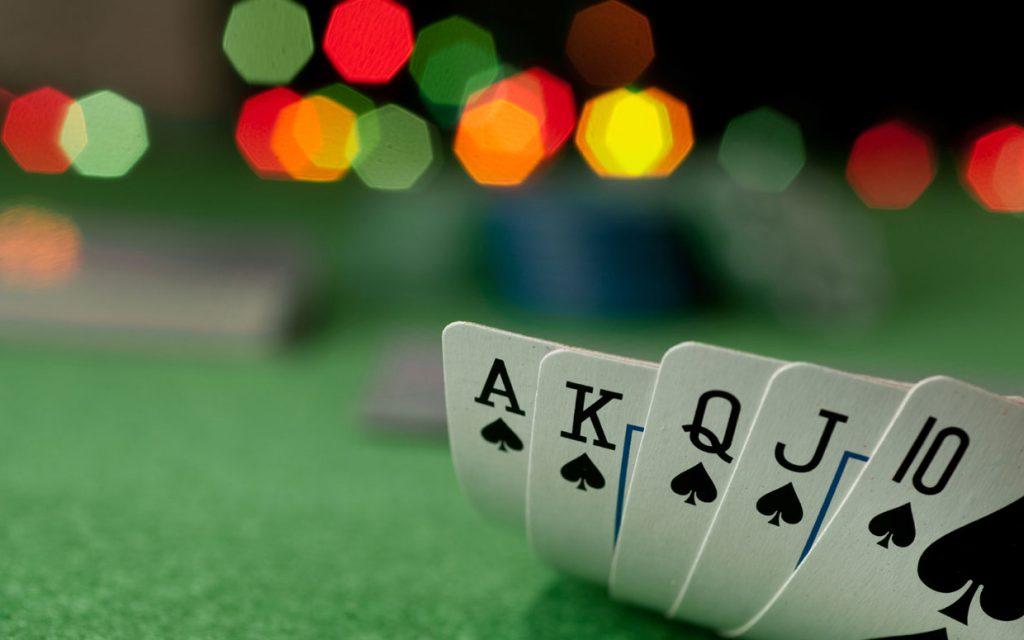 multiplayer online poker